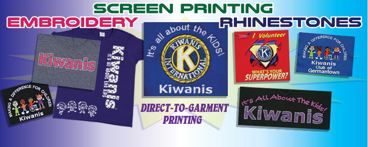 kiwanis apparel
