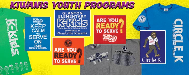 kiwanis youth programs