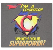 I'm a Counselor What's Your Superpower?