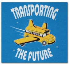Transporting the Future