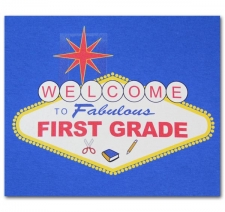 Welcome to Fabulous First Grade