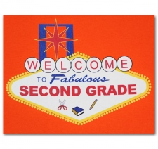 Welcome to Fabulous Second Grade