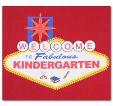 Welcome to Fabulous Kindergarten