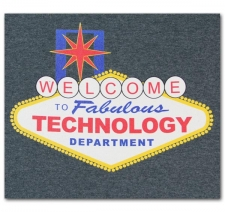 Welcome to Fabulous Technology Department