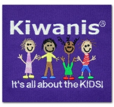 It's All About the Kids! Kiwanis