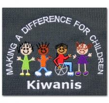 Making a Difference for Children Kiwanis