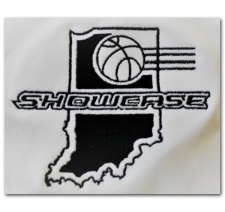 Showcase Logo-Embroidered