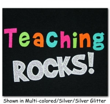 Teaching Rocks