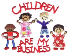 Children Are My Business