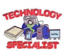 Technology Specialist
