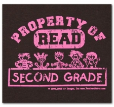 Property of Second Grade