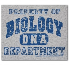 Property of Biology Department