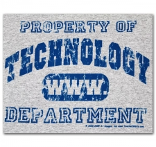 Property of Technology