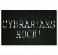Cybrarians Rock