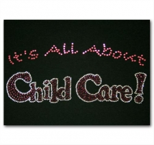 It's All About Child Care
