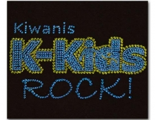 Kiwanis K-Kids Rock