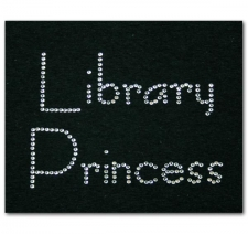 Library Princess