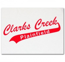 Clarks Creek Plainfield-Printed