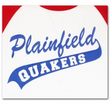 Plainfield Quakers-Printed