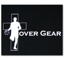 Crossover Gear Logo