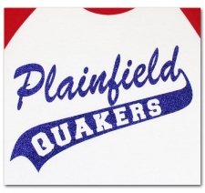Plainfield Quakers-Glitter