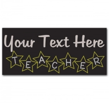 Your Text Here Teacher