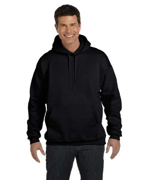 Hanes Adult 9.7 oz. Ultimate Cotton 90/10 Pullover Hood