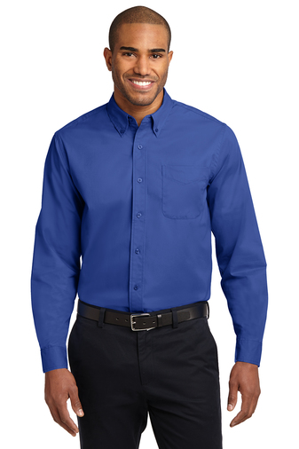 Port Authority Long Sleeve Easy Care Shirt
